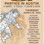  Paste Magazine SXSW Party! Day Two!
