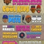 L4M + Karmaloop present: Rakaa Iriscience, Cool Kids, and much more! (Free)