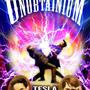  Showdown at Unobtainium 2012: Tesla vs. Edison
