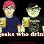 Fantastic Trivia presented by Geeks Who Drink