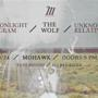  The Wolf + Moonlight Gram + Unknown Relatives
