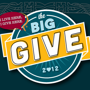 The BIG Give 2012