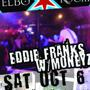 Eddie Franks w/MoneyZ | David Costa | Sweet Diezel Jenkins | BigHurt