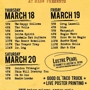  Dickie Sounds @ SXSW Day 1 (RSVP)