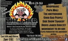 The Shed Barbeque & Blues Joint Grand Opening!