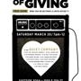  Music for the City presents: THE ART OF GIVING SXSW Charity Showcase (RSVP Required)