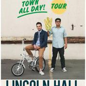 Lincoln Hall and Knuckle Rumbler present: Blue Scholars with Brothers From Another and The Physics
