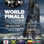 RED BULL THRE3STYLE WORLD FINALS PRE-QUALIFIER 4 featuring: <br />Dillon Francis + Flosstradamus