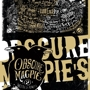  Obscure Magpie, Encore &amp; Old Flame Records Present the 2010 SXSW &quot;TWO HEADED PARTY&quot; (RSVP Required)