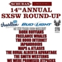  Shubas &amp; Threadless present: 14th Annual SXSW Roundup (Free)
