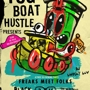 SXSW - Tug Boat Hustle presents: Freaks Meet Folks (RSVP Required)