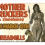 The Mother Truckers and Stonehoney