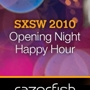 SXSW Opening Night Happy Hour sponsored by @Razorfish