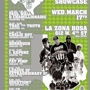 SXSW - OGPR - AllHipHop Present - Best in Texas Hip-Hop Showcase! (Badge/Wristband/Tickets)