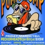  SXSW - My Old Kentucky Blog presents: Pumps and a Bump! (RSVP Required)