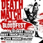 SXSW - Converse and Thrasher Present: Texas Style Death Match Day 1 (Free)