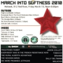  The A.V. Club/Canvas Media/Flowerbooking Present:  March Into Softness 2010 (RSVP Required)