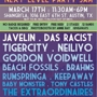  SXSW: Bridge Club Music presents The GameStreamer Next-Level Party Jam w/ Javelin, Das Racist, Beach Fossils + more! (free)