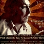 "Wind Chases the Sun: The Leonard Peltier Story"" a SXSW Week Music Event (free)"