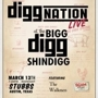 DiggNation LIVE at The Bigg Digg Shindigg