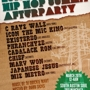 Hip Hop Summit 2010 SXSW unofficial AFTERPARTY!!!