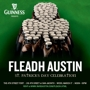 Fleadh Austin: The Official Guinness St. Patrick's Day Celebration (RSVPs Closed)