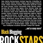 Black Blogging Rockstars