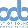  Out of Bounds Comedy Festival 2013