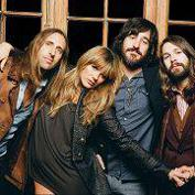 Grace Potter & The Nocturnals with Rayland Baxter