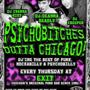 PSYCHOBITCHES OUTTA CHICAGO