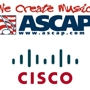 ASCAP-Cisco BBQ