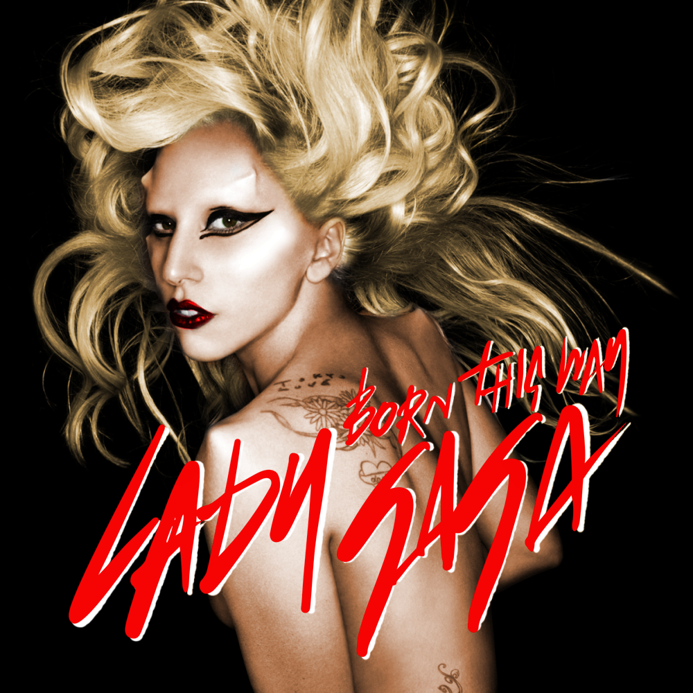 CANCELLED - The Born This Way Ball starring Lady Gaga, Day 2!