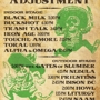  Brooklyn Vegan Presents: Attitude Adjustment (Free)