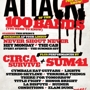  AP Magazine Day Party with Never Shout Never, Sum 41, Circa Survive, The Rocket Summer, AND MORE! (No RSVP Required)