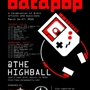 Datapop 3.0 - NIGHT 1