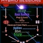 Hybrid Sessions [AECfest] @ District 301