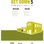 SXSW - Austinist / WOXY presents: Gonna Gonna Get Down Day Party (Free)
