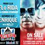 Austin Fan Fest: Flo Rida with Cobra Starship
