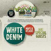  White Denim and Maps &amp; Atlases with Asherel, Sasheer Zamata