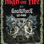 Double Door Welcomes High On Fire - Sold out!