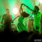 Edward Sharpe & The Magnetic Zeros w/ Clap Your Hands Say Yeah