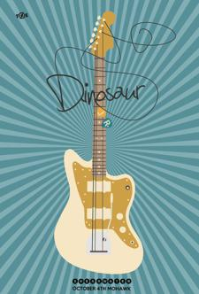 Dinosaur Jr. + Shearwater