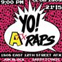  YO ATX Raps!