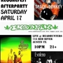 Red River ATX Reggaefest Afterparty Downtown