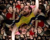 Dan Deacon with Chester Endersby Gwazda, Alan Resnick