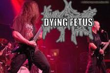 Dying Fetus (Baltimore MD)