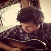 Lee DeWyze with Ariel Abshire