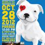 Texas-Sized Pittie Pride Walk and Festival