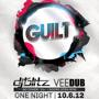 Guilt Saturdays - DJ Blitz and Victor  Wong