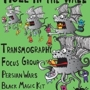 Transmography & Focus Goup at Hole in the Wall - only 3$ - w/Persian Wars & Black Magic Kit